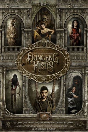 Just Watched, 'Dongeng Mistis' Omnibus